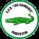 los-caimanes-logo
