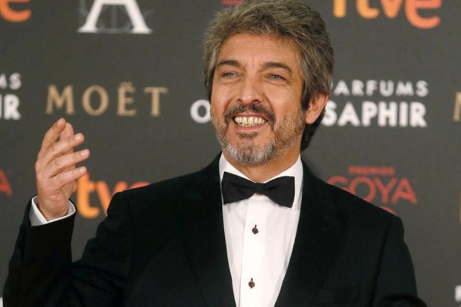 Ricardo Darín cumple 60 años feliz y con nueva película ...